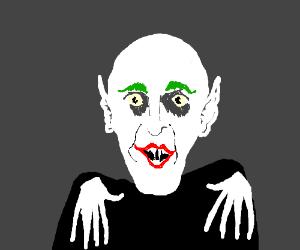 Nosferatu Joker