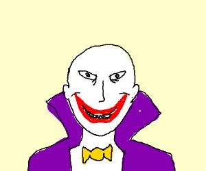 Bald Joker
