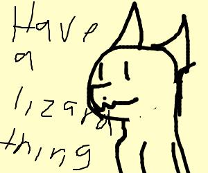 Every1 keep drawing Legdag til we're all baned