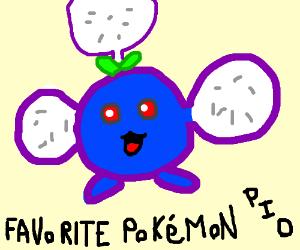 Favorite Pokemon PIO :)