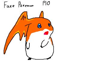 Fake Pokemon PIO