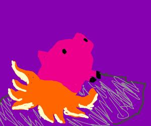 octopig