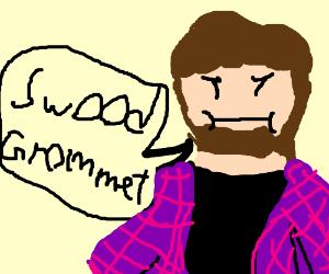 Swood Grommet