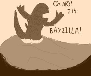 Bayzilla