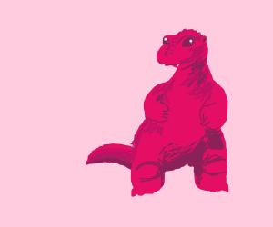 Oh my god, Baywatch Godzilla! BAYZILLA!