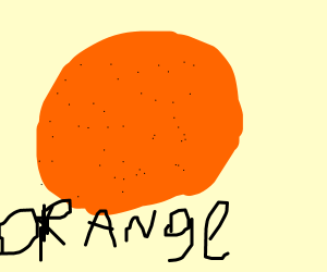 Name a yellow fruit