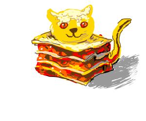 LasagnaCat