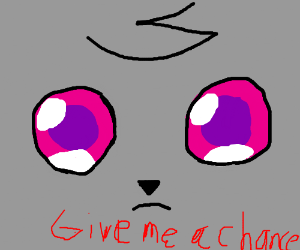 Give Espurr a chance!