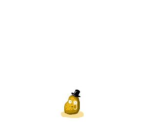 small dapper potato