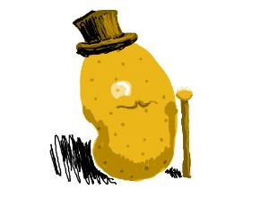 Dapper Potato