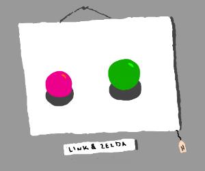 Link Modern Art