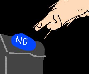 86+ Blue Button Meme Blue Button Meme - Blue Button Meme