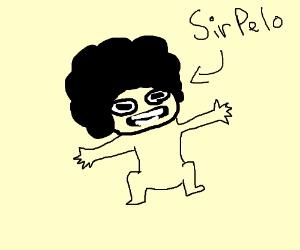 Sr Pelo