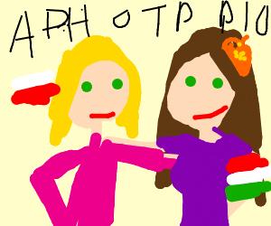 APH OTP PIO