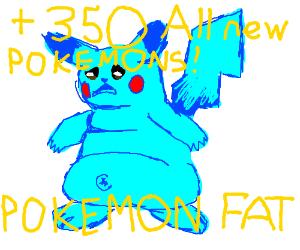 The Pokemon Company has run out of ideas