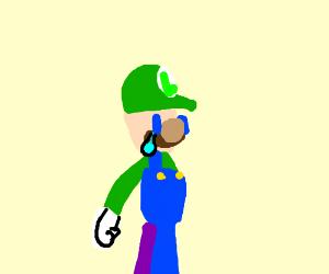 Luigi Wants to die