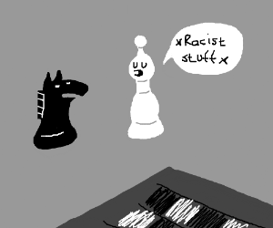 Chess Racism