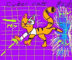 cybercats PIO <owo>
