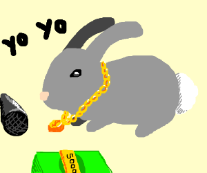 Rapper Rabbit