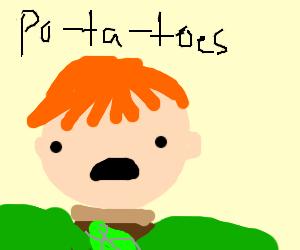 po-ta-toes