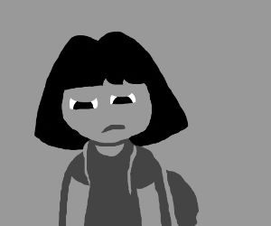 Dora The Nihilist Explorer