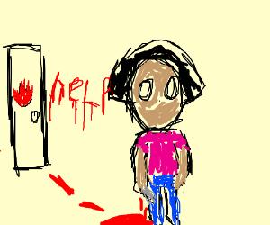 Dora goes on a murderous rampage.