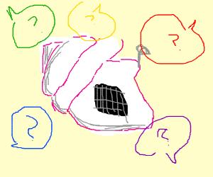 The Magic Conch