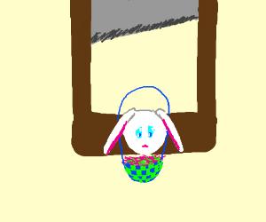 Bunny guillotine