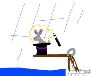 diving board tricks
