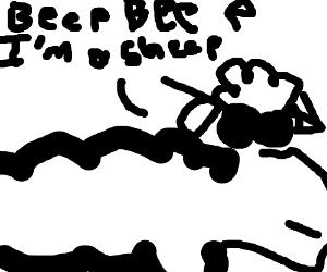 Beep Beep I'm a Sheep Bep Talk