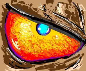 Goblin eye