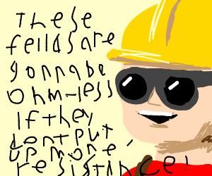 Engineer puns