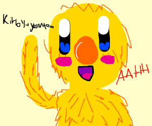 Yellmo Kirby