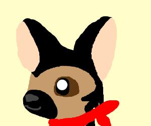 Dogmeat (PIO)