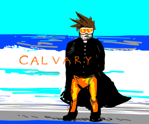 Tracers Calvary