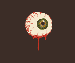 Bleeding Eyeball