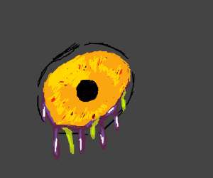 drippy eye