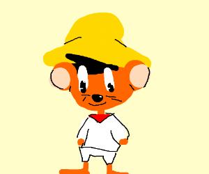Speedy Gonzales (Looney Tunes)