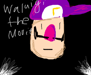 Waluigi: The Movie