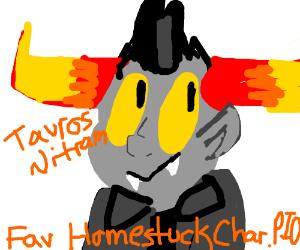Fav Homestuck - PIO