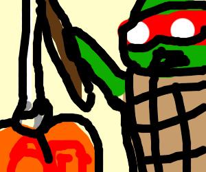 naruto-fisting