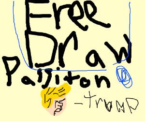 Free Draw! (Pass it on / PIO)