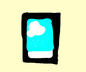 Galaxy S8 Edge.