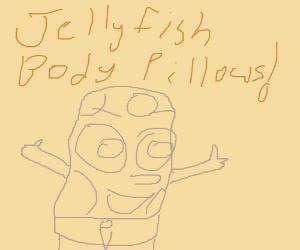 Spongebob has a idea