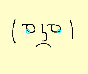sad lenny face