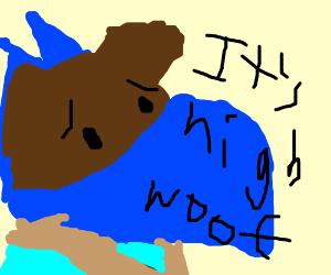 """Its High-Woof"" - McDoggo"