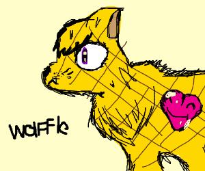 Waffle Wolf