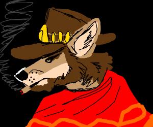 High Furry