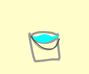 Pail of Water