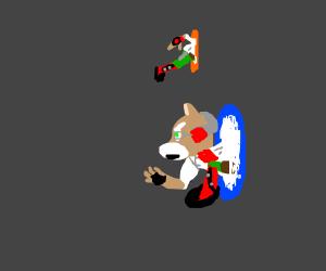 Portal Fox